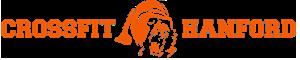 CrossFit Hanford Logo